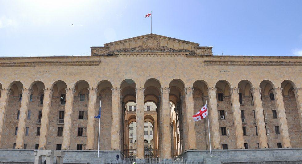 Здание парламента будет макисмально адаптировано для лиц с ограниченными возможностями