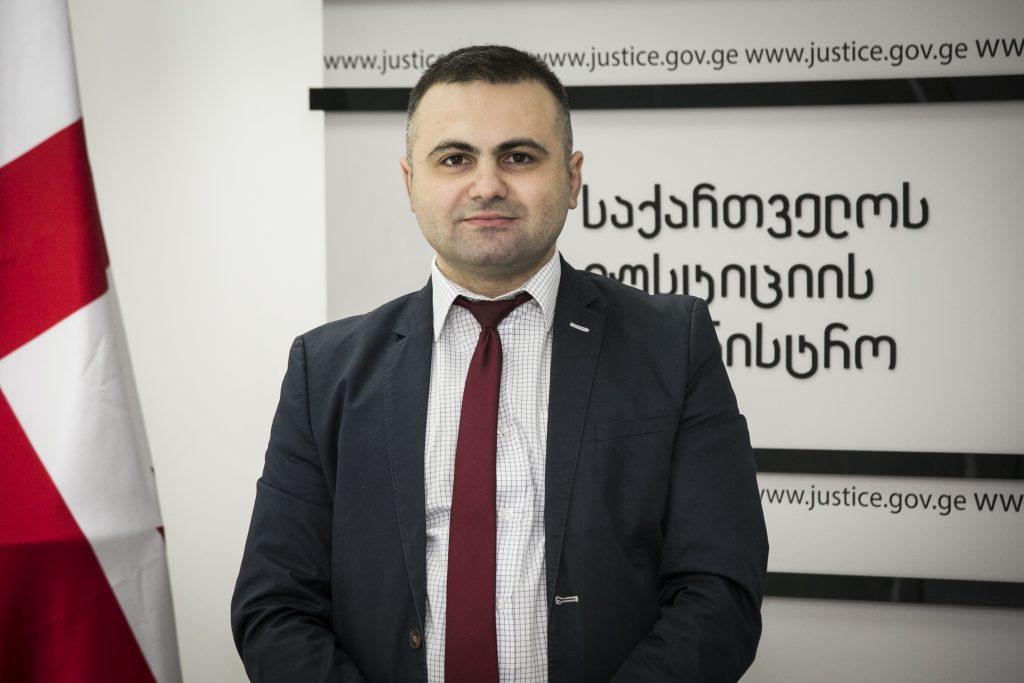 Бека Дзамашвили – Решением Страсбурга подтверждается, что в 2008 году Грузия не вела таких военных действий, которые вызвали бы нарушения прав человека