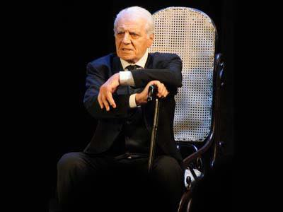 Tengiz Archvadze turns 86