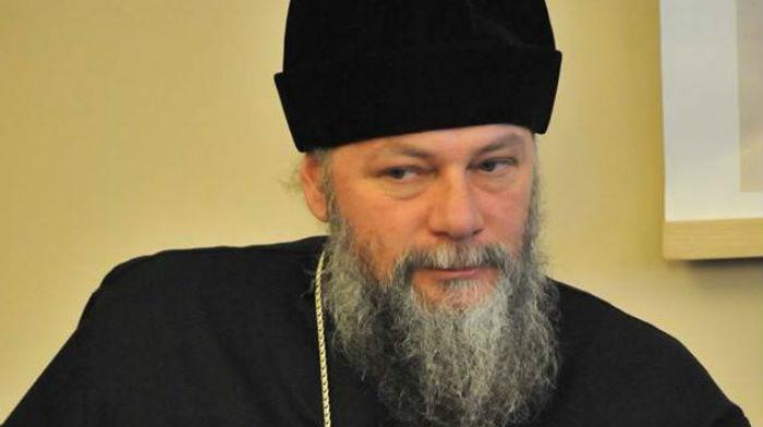 Владыка Петре - Отец Георгий Мамаладзе является невиновным заключенным, и я ожидаю, что Церковь вынесет окончательное заключение