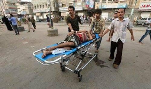 ავღანეთის ქალაქ გარდეზში, მეჩეთში აფეთქების 30-მდე ადამიანი დაიღუპა, 33 დაშავდა