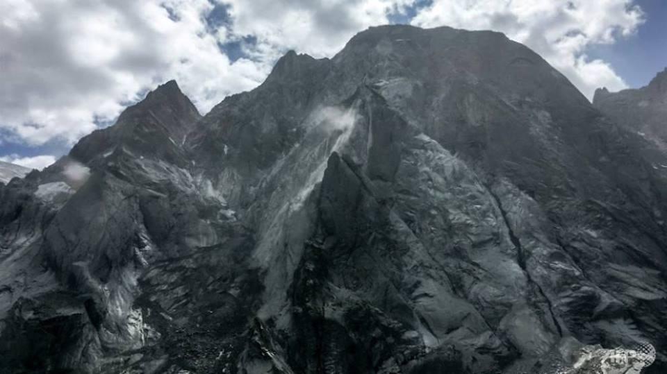 შვეიცარიის მთებში ერთ დღეში ორი ავიაკატასტროფა მოხდა