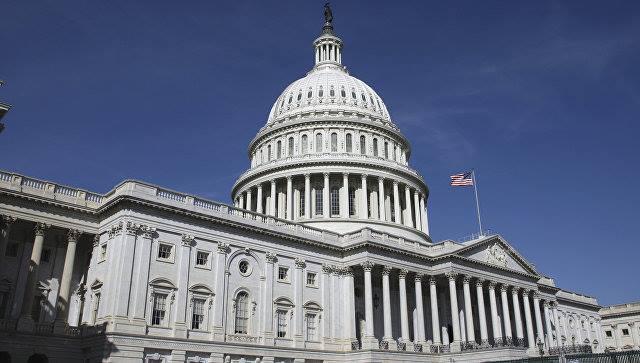 ამერიკელი კონგრესმენები - პუტინის რუსეთს გამანადგურებელი სანქციები უნდა დაუწესდეს