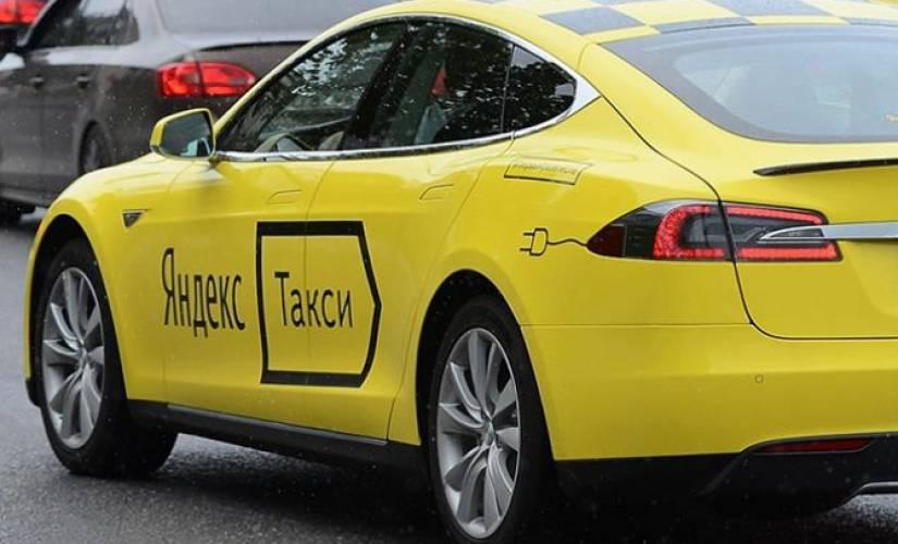 Полиция Эстонии советует гражданам, не пользоваться услугами Yandex.Taxi