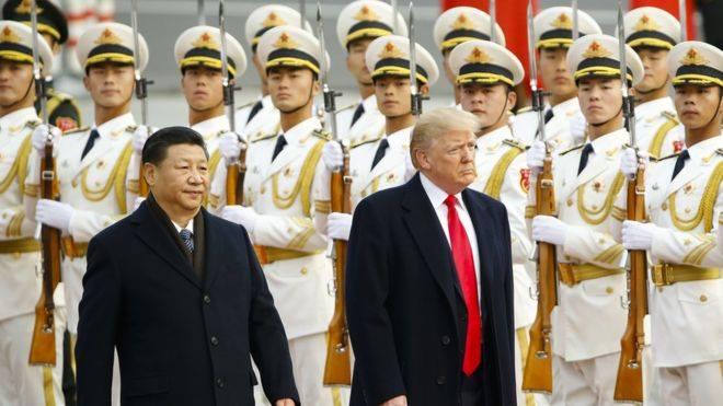 აშშ-მა 200 მილიარდი დოლარის ღირებულების ჩინურ პროდუქციაზე შესაძლოა, ტარიფები დააწესოს