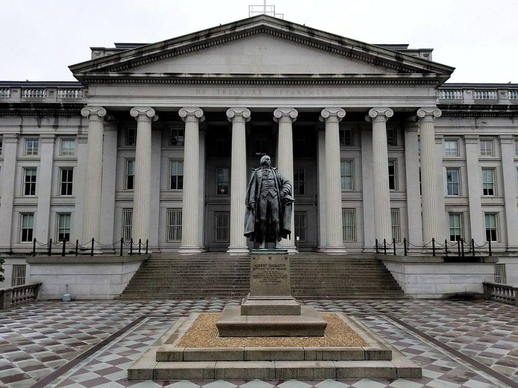 აშშ-მა რუსეთის ერთ-ერთ ბანკს სანქციები დაუწესა