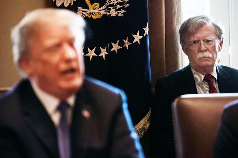 დონალდ ტრამპის მრჩეველი აცხადებს, რომ მაიკ პომპეო მზადაა, ჩრდილოეთ კორეაში კიდევ ერთხელ ჩავიდეს