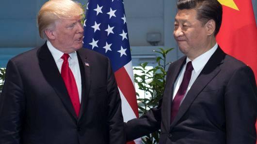 ჩინეთის ვაჭრობის მინისტრი - პეკინი აშშ-ისტარიფებს აუცილებლად უპასუხებს