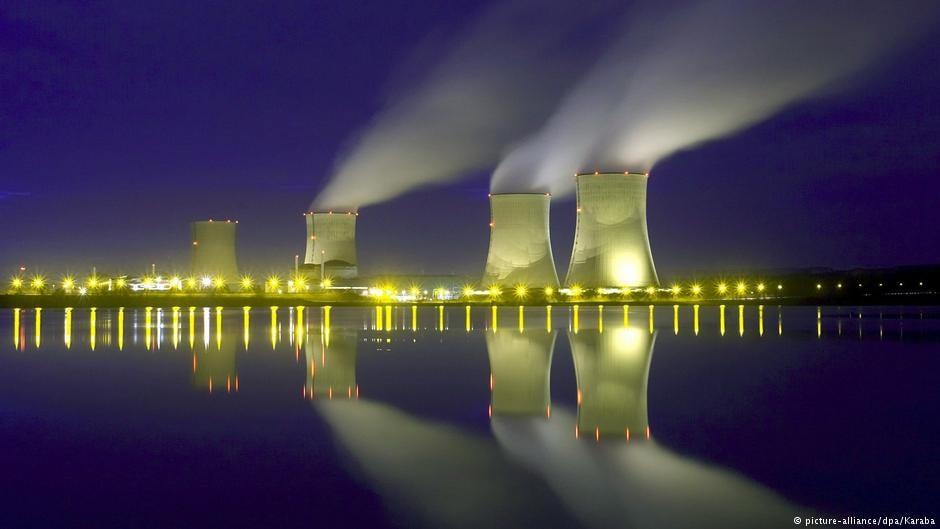 საფრანგეთსა და გერმანიაში სიცხის გამო ატომურ ელექტროსადგურებს აჩერებენ
