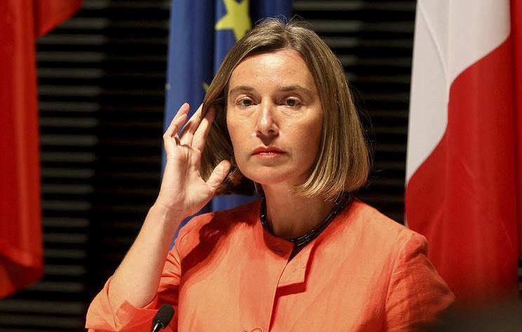ЕС заблокирует на своей территории антииранские санкции США