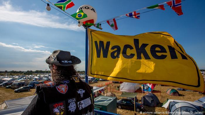 გერმანიაში, ხანდაზმულთა თავშესაფრიდან ორი მოხუცი როკ ფესტივალ Wacken Open Air-ზე დასასწრებად გაიქცა