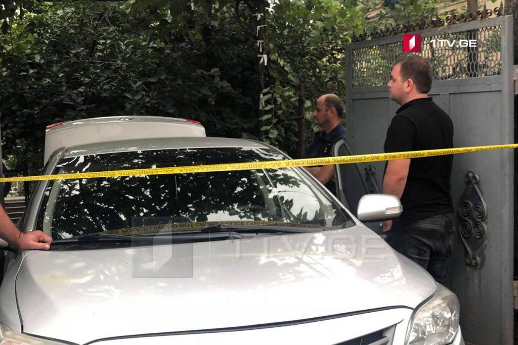 По делу об убийстве генерала Самсона Кутателадзевыявлены новые обстоятельства