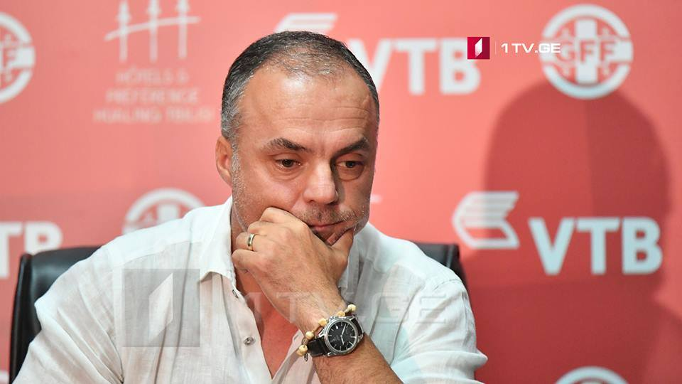 """ალბანელთა მთავარი მწვრთნელი - იმედია, შინ """"ტორპედოს"""" 5:0 მოვუგებთ"""