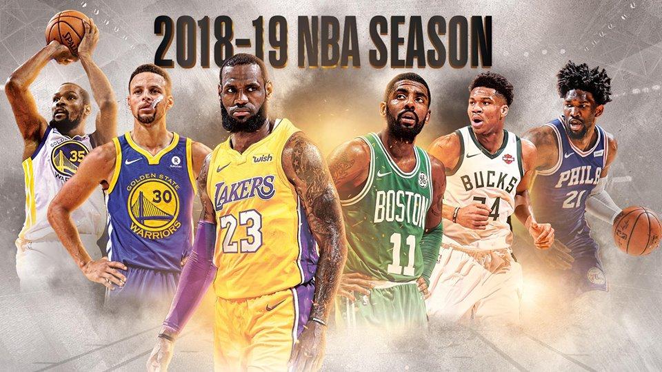 NBA-ის ახალი კალენდარი ოფიციალურად გამოცხადდა