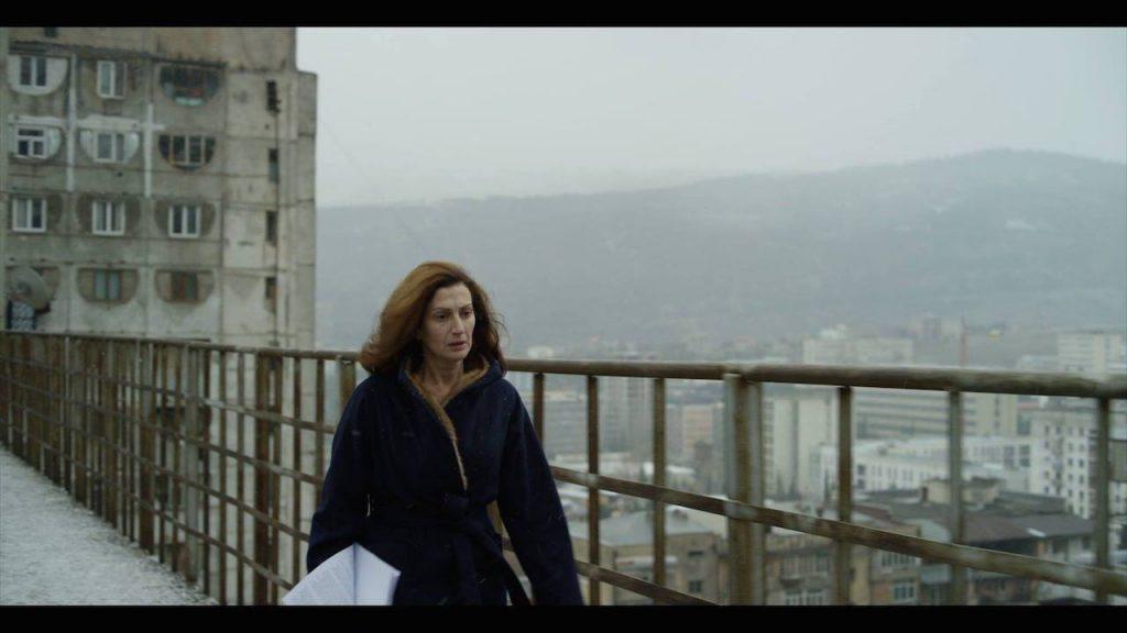 """ანა ურუშაძის """"საშიში დედა""""კინოკრიტიკოსების საერთაშორისო ასოციაციის 12 რჩეულ ევროპულ ფილმს შორის მოხვდა"""