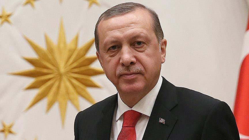 Erdogan: Unilateral actions against Turkey by the US will force Turkey to look for other friends and allies