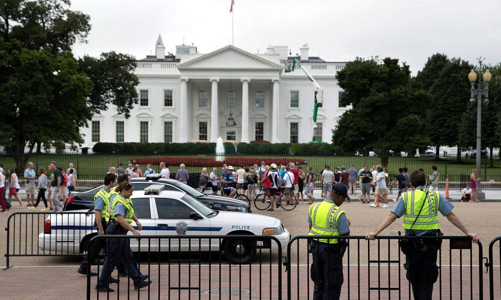 შარლოტსვილის ტრაგედიიდან ერთი წლის შემდეგ ვაშინგტონში ულტრანაციონალისტების მორიგი დემონსტრაცია გაიმართება