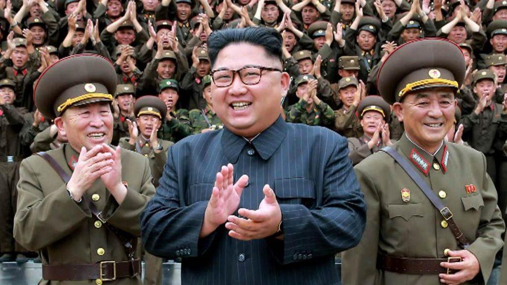 გაერო-ს სანქციების მიუხედავად, ჩრდილოეთ კორეამ ჩინეთთან და რუსეთთან 250-მდე კომპანია დააფუძნა