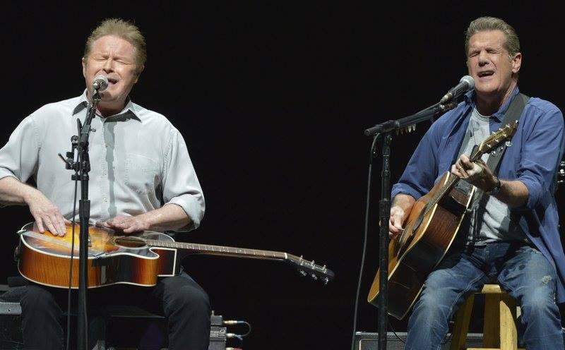 როკ ჯგუფ Eagles-ის ალბომი Their Greatest Hits 1971-1975 აშშ-ში ყველაზე გაყიდვადი ალბომი გახდა