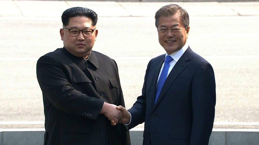 ჩრდილოეთ და სამხრეთ კორეა საზღვარზე რამდენიმე საკონტროლო პუნქტის გაუქმებაზე შეთანხმდნენ