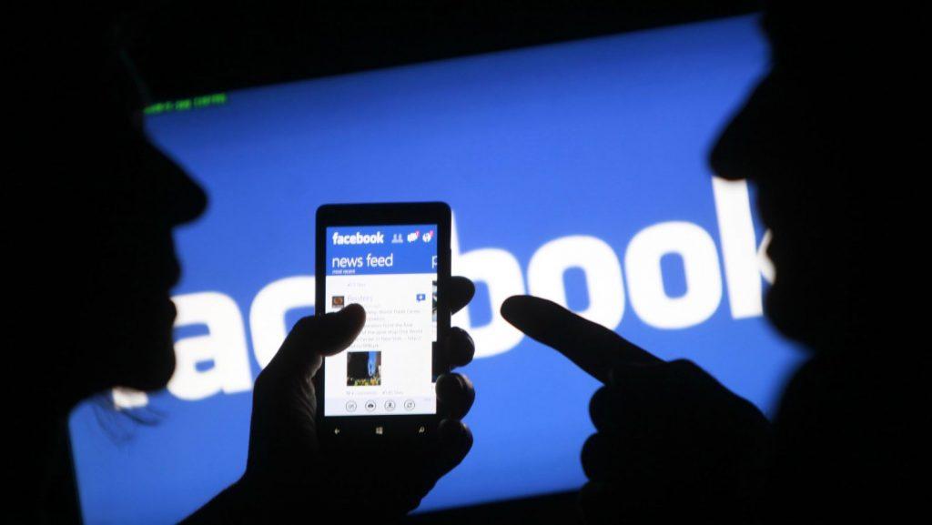 Facebook-მა და Twitter-მა ირანსა და რუსეთთან დაკავშირებული ათასამდე ანგარიში გააუქმეს