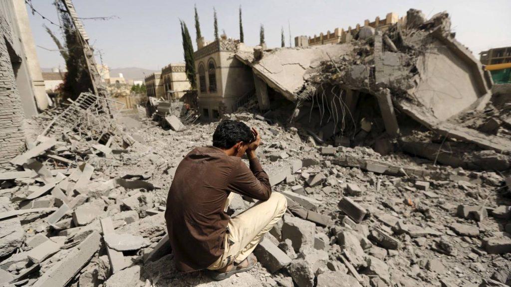 გაერო-ს ექსპერტები აცხადებენ, რომ იემენში საუდის არაბეთის ავიაიერიშები შესაძლოა, ომის დანაშაულად ჩაითვალოს