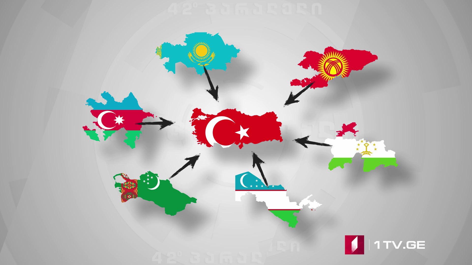 42° პარალელი - თურქული მოდელის განვითარების ისტორია