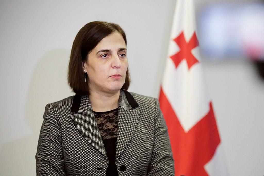 Екатерина Микабадзе – Позитивная оценка Fitch обусловлена благоприятной бизнес-средой и макроэкономической устойчивостью