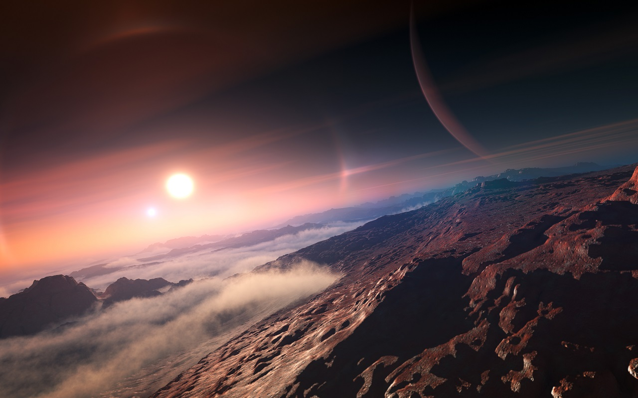მეცნიერებმა გამოავლინეს ეგზოპლანეტები, სადაც შესაძლოა, დედამიწის მსგავსი სიცოცხლე არსებობს