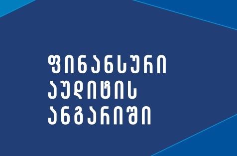 აუდიტის სამსახური - ცესკო-მ საარჩევნო პერიოდში თანამდებობრივი სარგოს ორმაგ ოდენობასთან ერთად მილიონ 772 ათასზე მეტი ლარის დანამატები გასცა