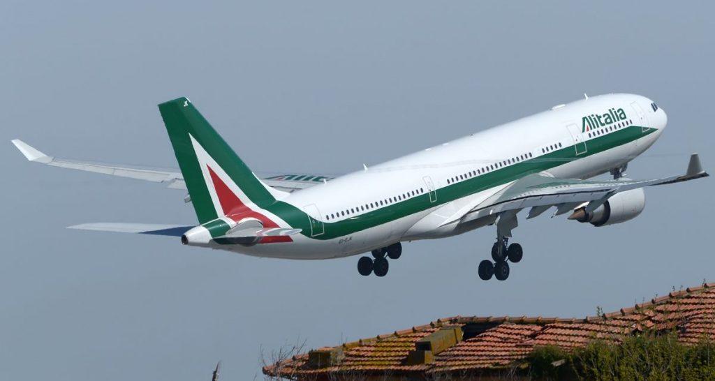 იაპონიაში, ტიტოსეს აეროპორტში თვითმფრინავი ავარიულად დაეშვა
