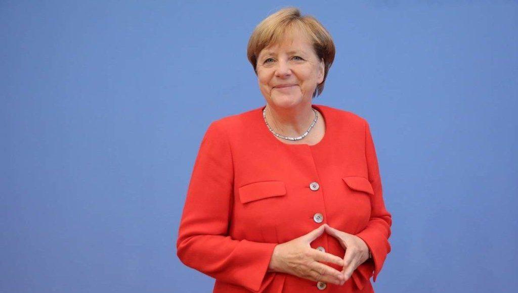 Visit of Angela Merkel to Georgia scheduled for August 23-24