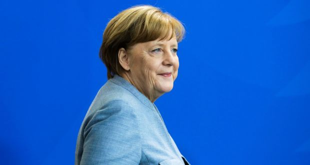 German Chancellor to visit Georgia today