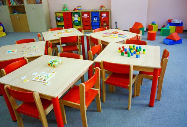 Прием документов для дополнительной регистрации в тбилисские детские сады продлится до 7 сентября