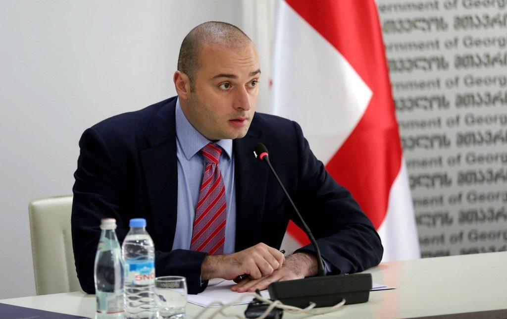 Мамука Бахтадзе - Грузия и Азербайджан являются стратегическими партнерами, и это большое достижение