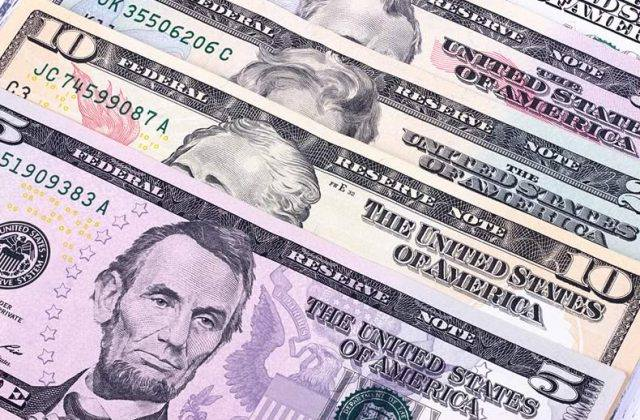 Milli Bank 17.5 milyon dolları satın aldı