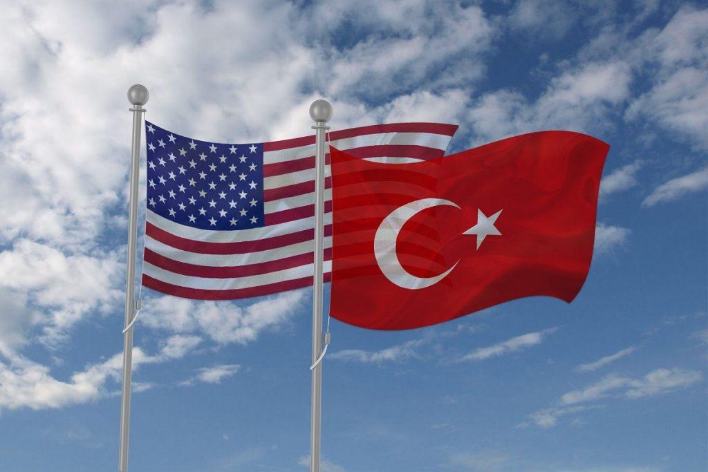 Посольство США в Турции - Америка остается партнером Турции, несмотря на проблем