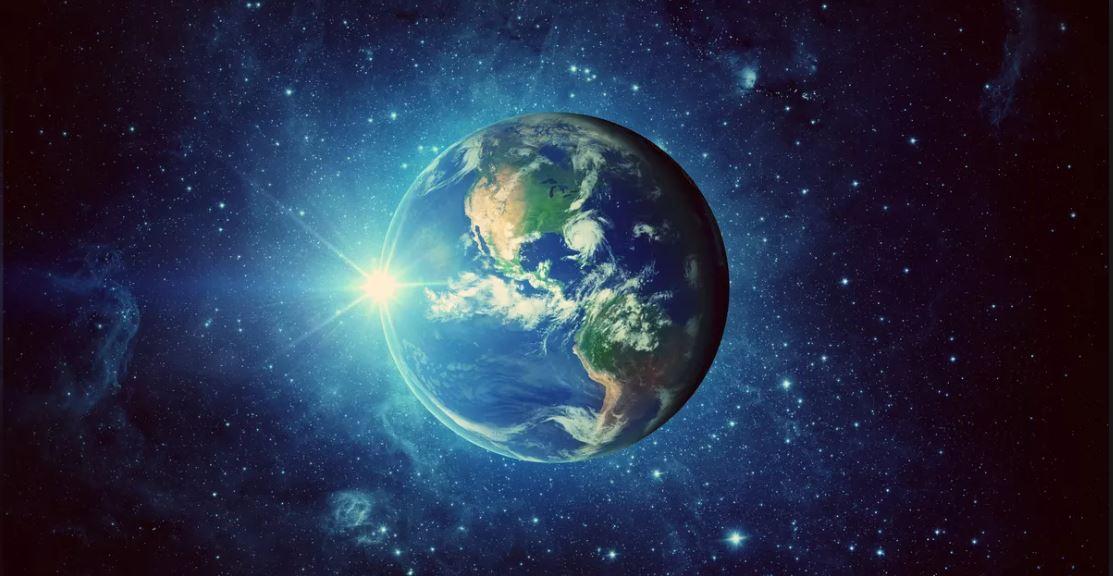 როგორ და რა სიჩქარით მოძრაობს დედამიწა