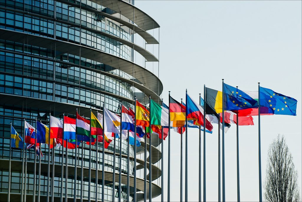 EU/Georgia Association Agreement implementation will be discussed atEuropean Parliament today