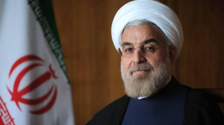 ჰასან როუჰანი- ირანის წინააღმდეგ სანქციების განახლებას აშშ-ში ინანებენ
