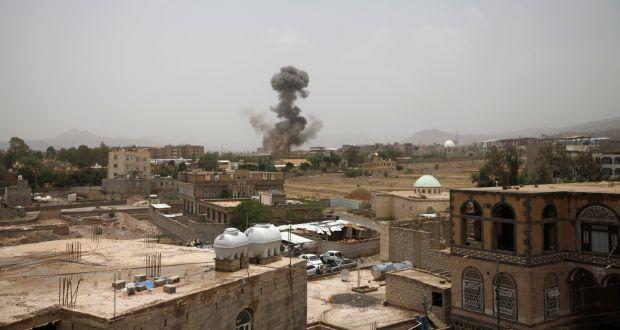 В Йемене произошло нападение на автобус полный детей, погибли десятки несовершеннолетних