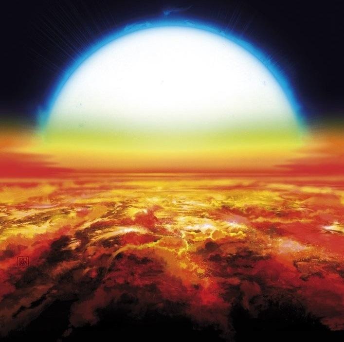 შორეული ეგზოპლანეტის ატმოსფეროში რკინა და ტიტანი აღმოაჩინეს - პირველად ისტორიაში