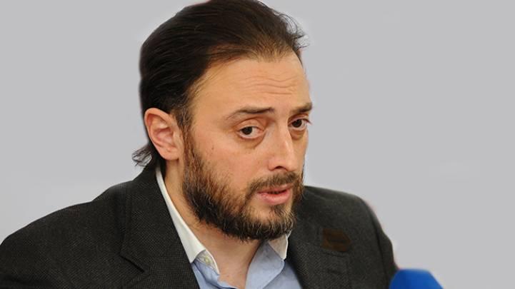 Каха Кукава предлагает Левану Васадзе выдвижение в президенты