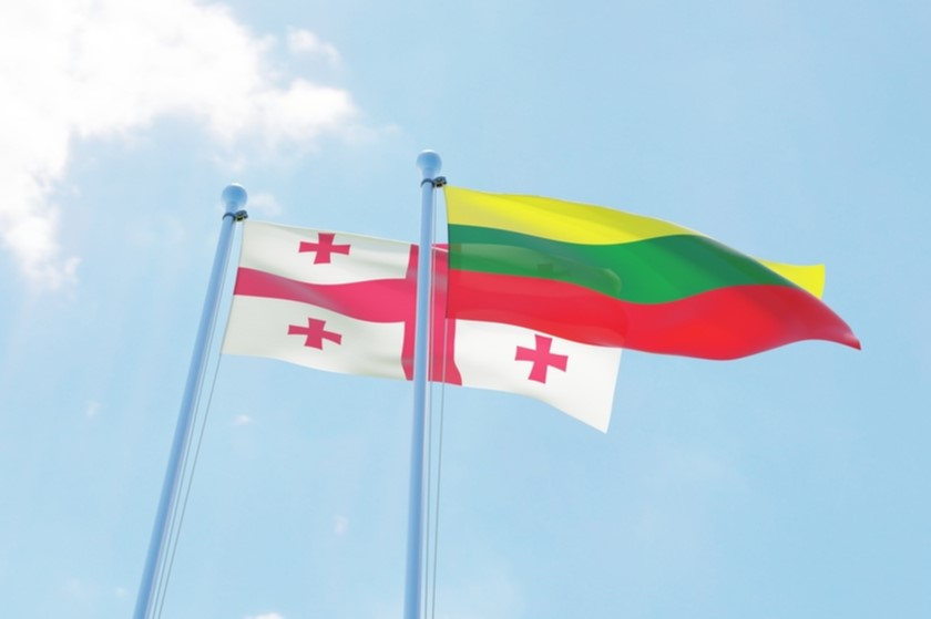 Lithuania imposes restrictions on persons included in Tatunashvili-Otkhozoria list