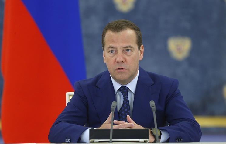 Дмитрий Медведев – Вступление Грузии в НАТО завершится катастрофическими результатами