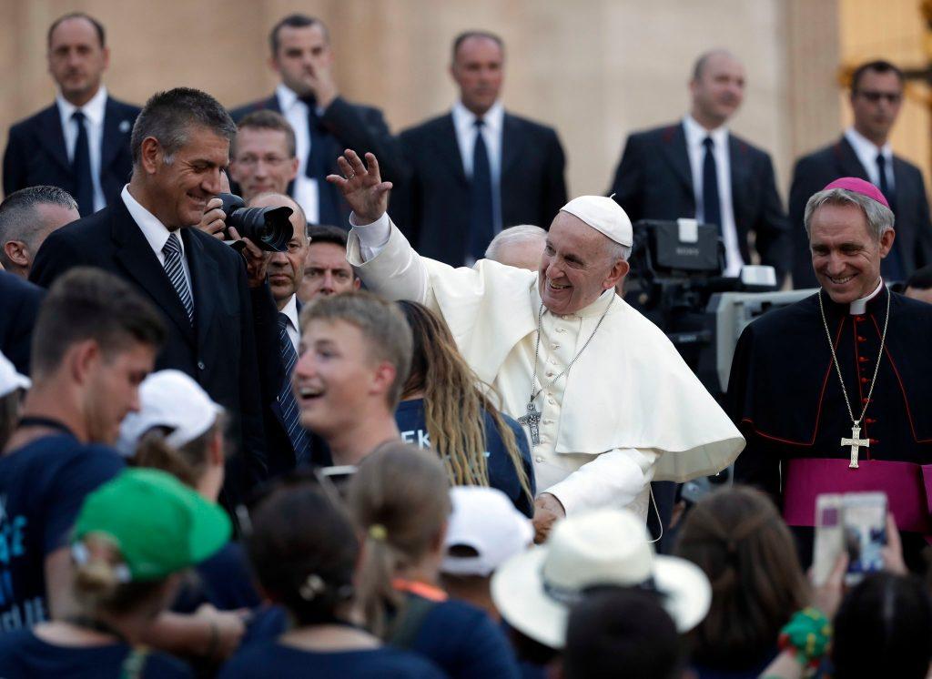Римско-католическая церковь признала смертную казнь недопустимой