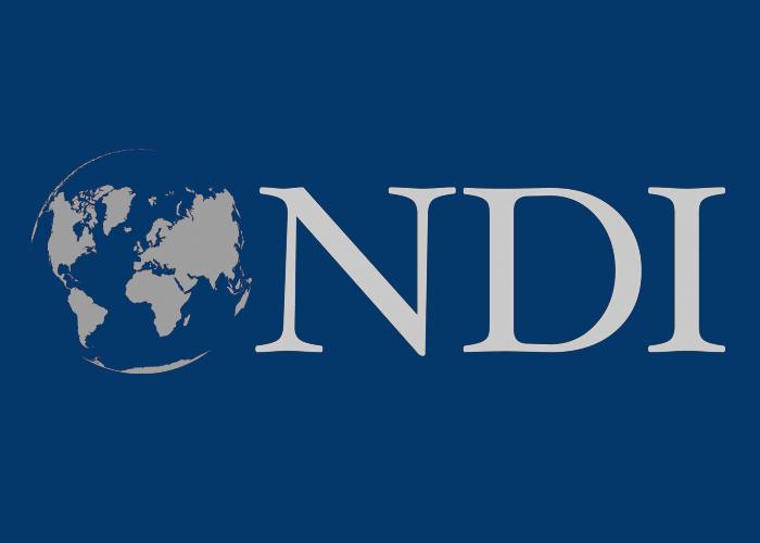 """NDI - ხვალ რომ საპარლამენტო არჩევნები იყოს, გამოკითხულთა 20% """"ქართულ ოცნებას"""" მისცემდა ხმას, 11% - ენმ-ს"""