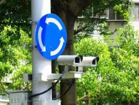 ქუთაისის შემოვლით გზაზე სიჩქარის მზომი სექციური რადარები ამოქმედდა