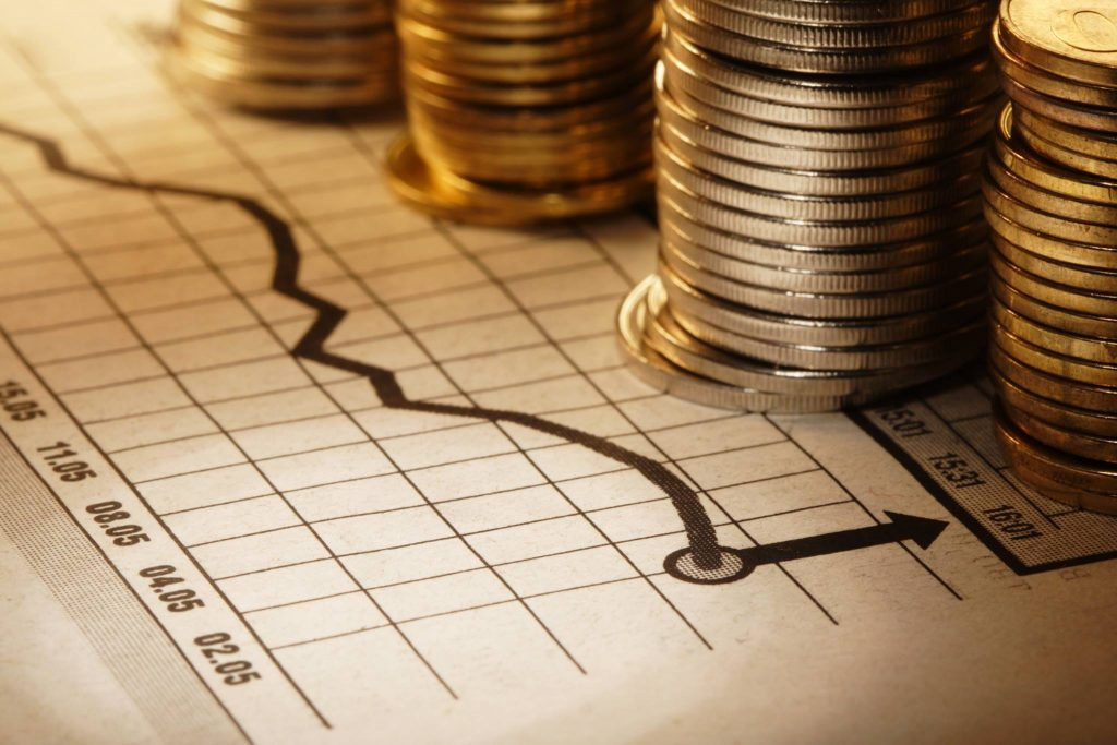 Резервы Национального банка Грузии в июле сократились на 80 млн. долларов