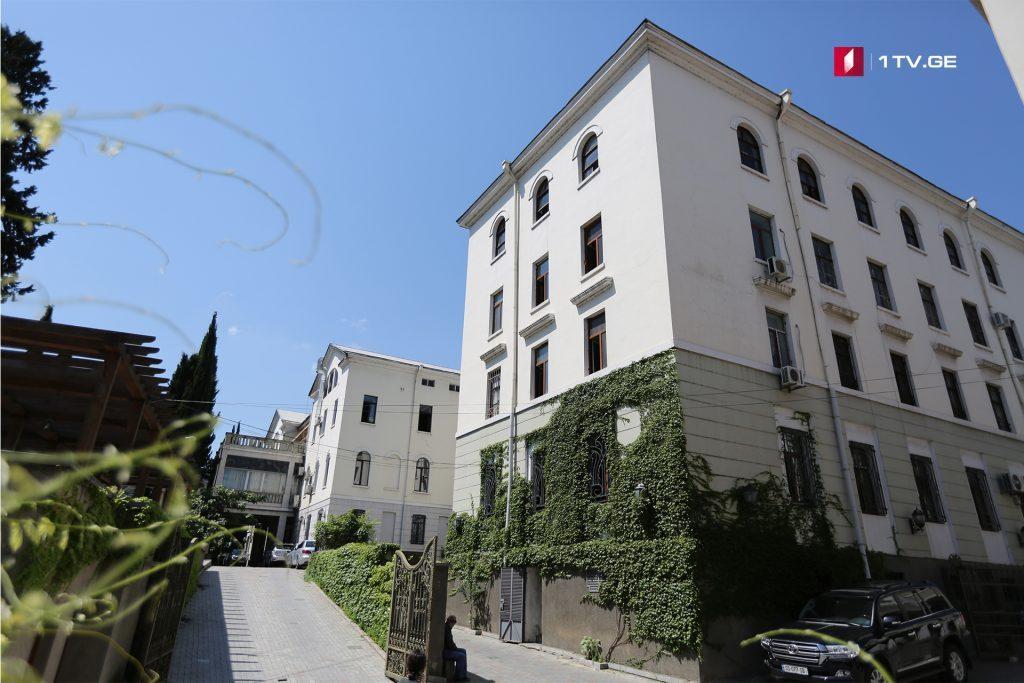 Патриархия - Георгию Мамаладзе обязательно предстоит ответить за клевету в отношении синода, которую распространяет он или от его имени
